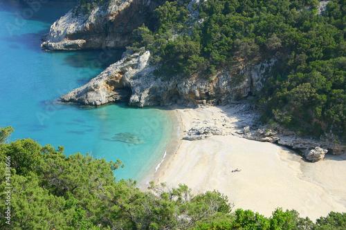 Photo  Cala Sisine - Sardegna