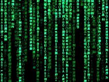 Matrix Effekt Hintergrund 02
