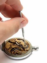 Old Watch Repair