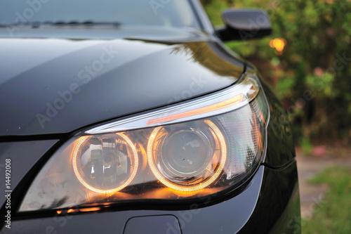 Fotografie, Obraz  BMW 2