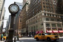 Avenue De New York