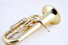 Complete Brass Tuba Euphonium ...