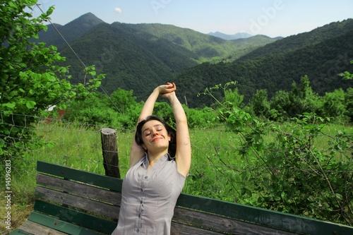 Valokuva  mountain