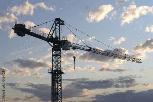 Photo  cantiere