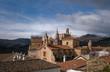Monastery of Santa Maria de Guadalupe. Caceres, Spain