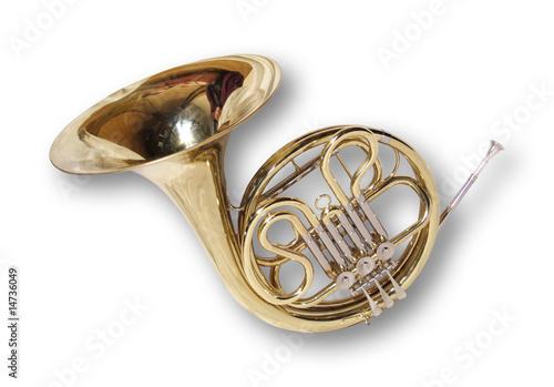 Fotomural Horn