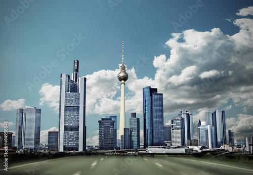 Berlin Vision