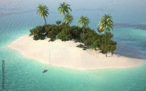 widok-z-lotu-ptaka-na-bezludnej-wyspie-karaibow