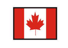Canada - Im Zeichen Des Eichenblatt