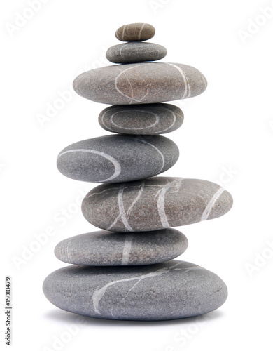 Fotografía  stone tower