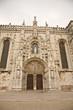 Jeronimos Kloster in Lissabon