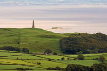 Hoad Hill With Morcambe Bay In...