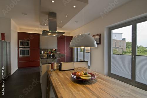 Fotografia, Obraz  küche