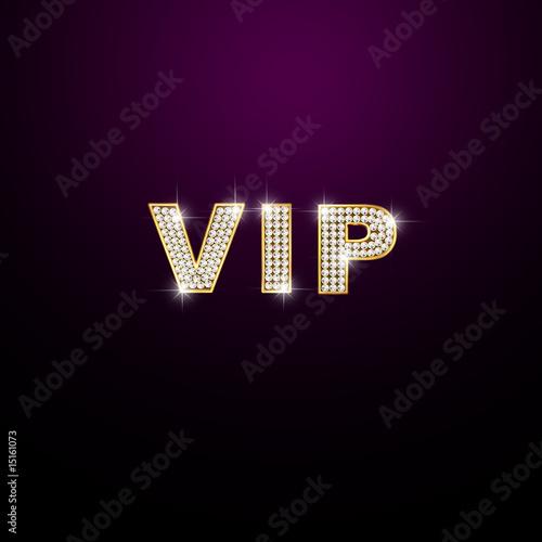 Fotografía  diamond VIP