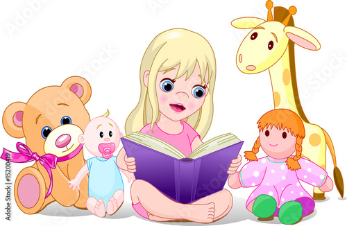 czytanie-dziewczyny