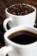 Caffee cup