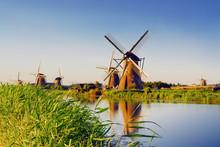 Dutch Mills 3