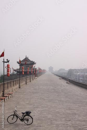 City Wall Xi'an