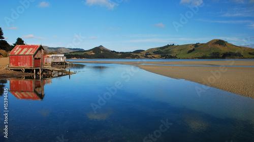Photo  Still Otago Lake