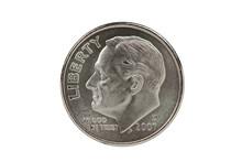 Franlkin Roosevelt Dime Coin W...