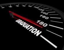 Speeding Toward Graduation - S...