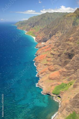 Foto-Rollo - Na Pali Coastline