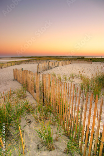 Foto Rollo Basic - Cape Cod, Massachusetts, USA.. (von Chee-Onn Leong)