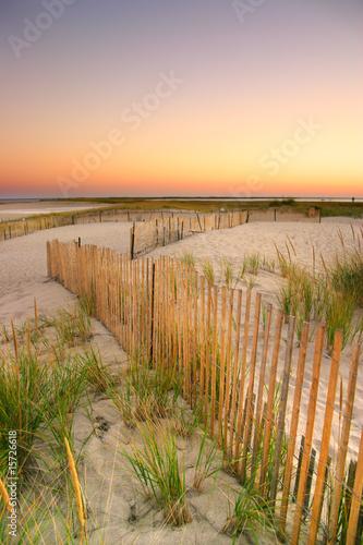 Foto Rollo Basic - Cape Cod, Massachusetts, USA..