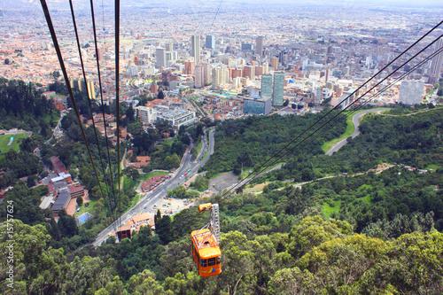 Fotografía  Bogota, Kolumbien