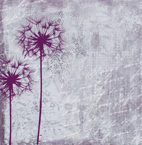Naklejka dekoracyjna digitale collage