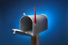Rural Mail Box