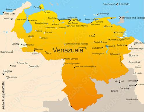 Fényképezés Venezuela