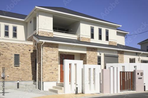 Foto  Ein Haus