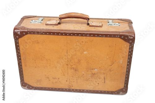 Canvas-taulu vieille valise