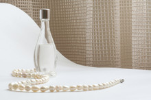 Pearls And Pefume