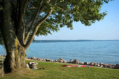 Fotografia Lake Balaton, HUngary