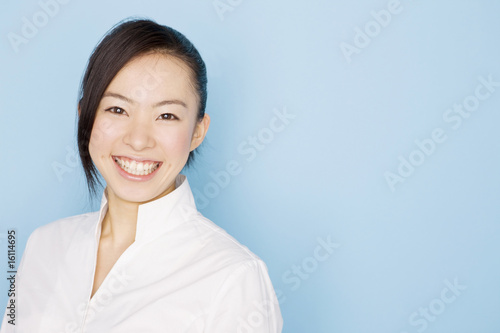 Fotografia  女性ポートレート