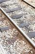 Railway texture