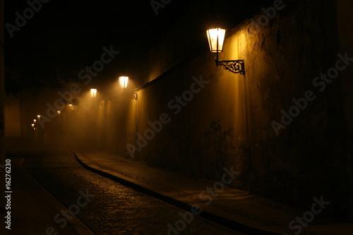 Cuadros en Lienzo Old Prague