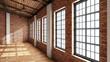 canvas print picture - Still Indoor #16 - Halle