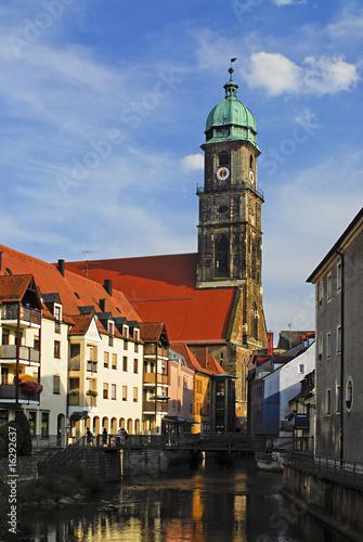 Photo St. Martin in Amberg