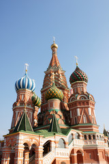 Fototapeta na wymiar Orthodox Cathedral
