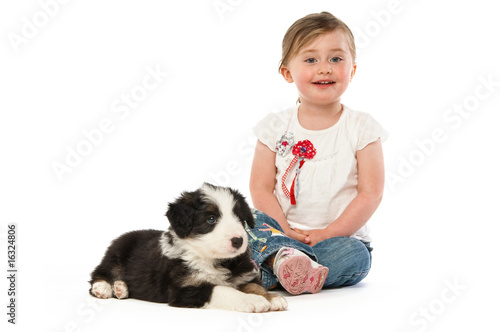 48 Reasons why babies and puppies are alike!