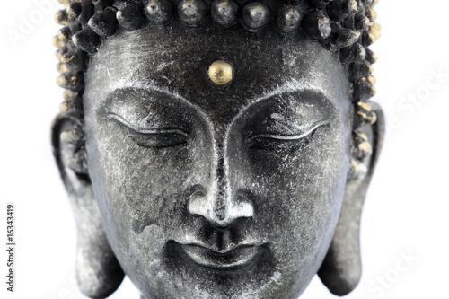 Tuinposter Boeddha Statue de bouddha