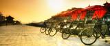 Urok chińskich rowerów-Chiny