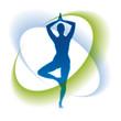 Gleichgewicht und Yoga