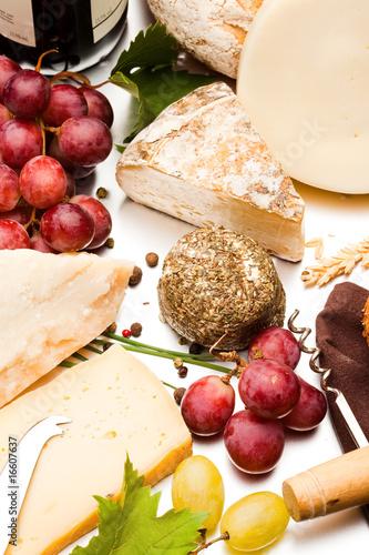 Plateau de fromage design