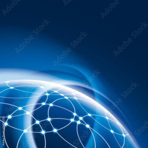 Fotografía  Netzwerk und Internet