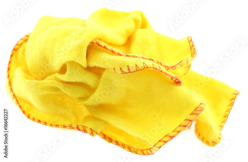 Fotografie, Obraz  chiffonnette jaune