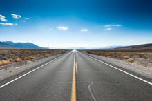 Sierra Nevada Highway